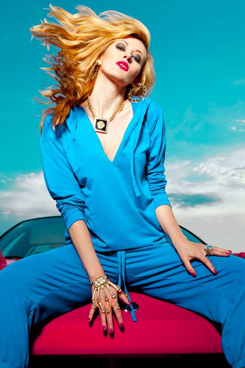 Couleur Avec Bleu Ciel j'adore la couleur bleu ciel