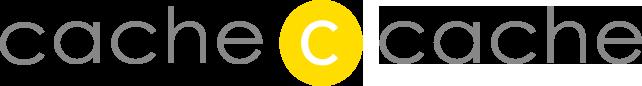 Logo www.cache-cache.fr