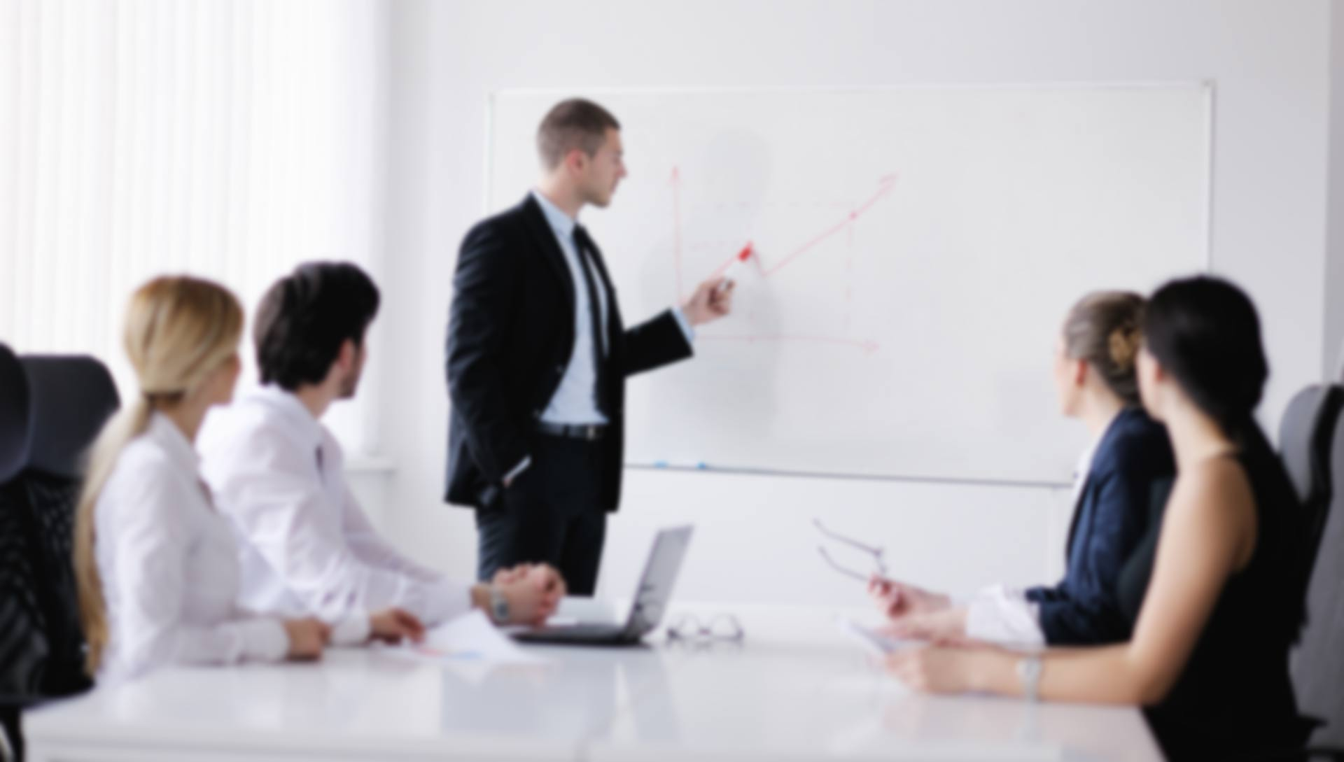 Formation leadership, il m'a fallu juste quelques semaines