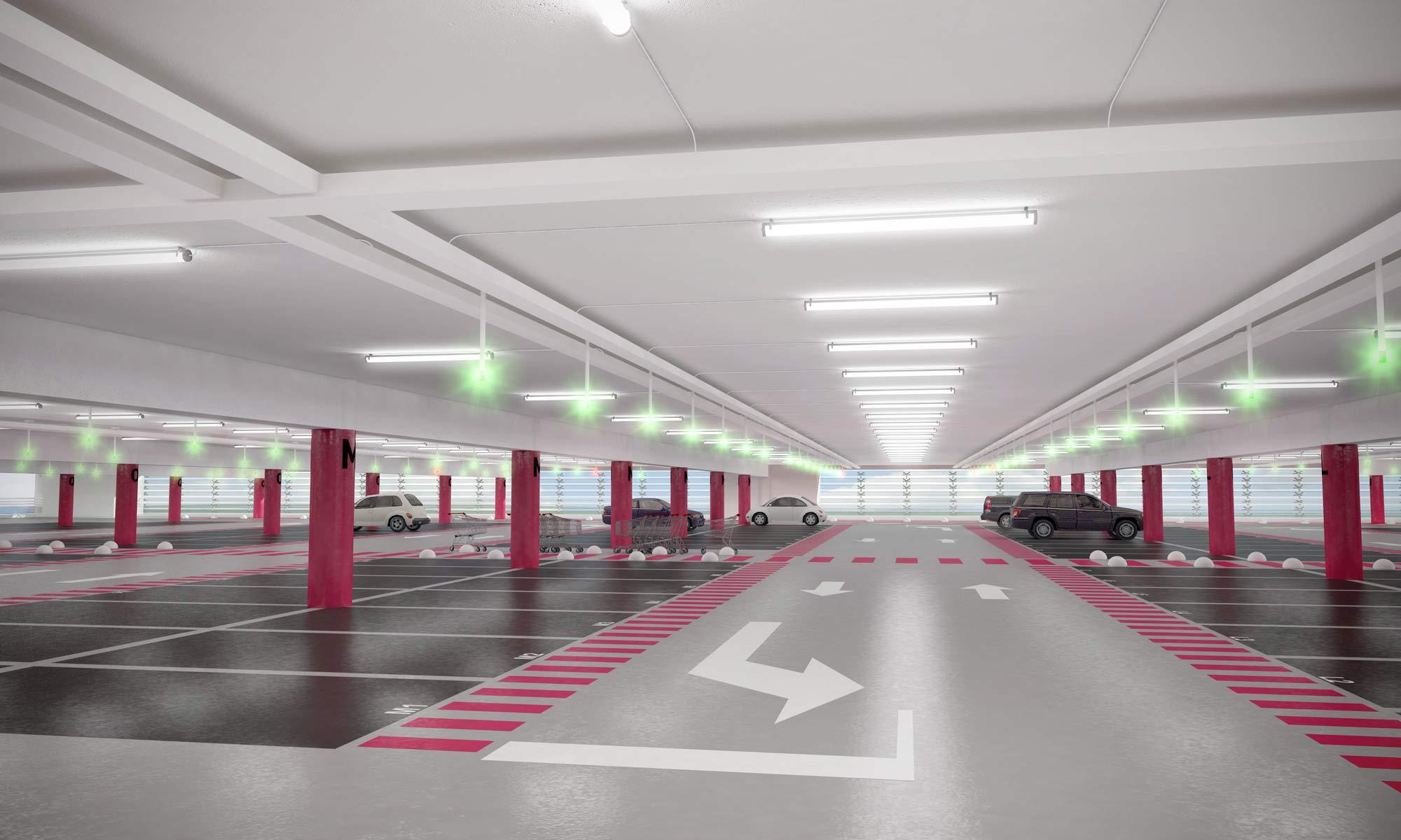 Location parking, place qu'il faut pour votre voiture