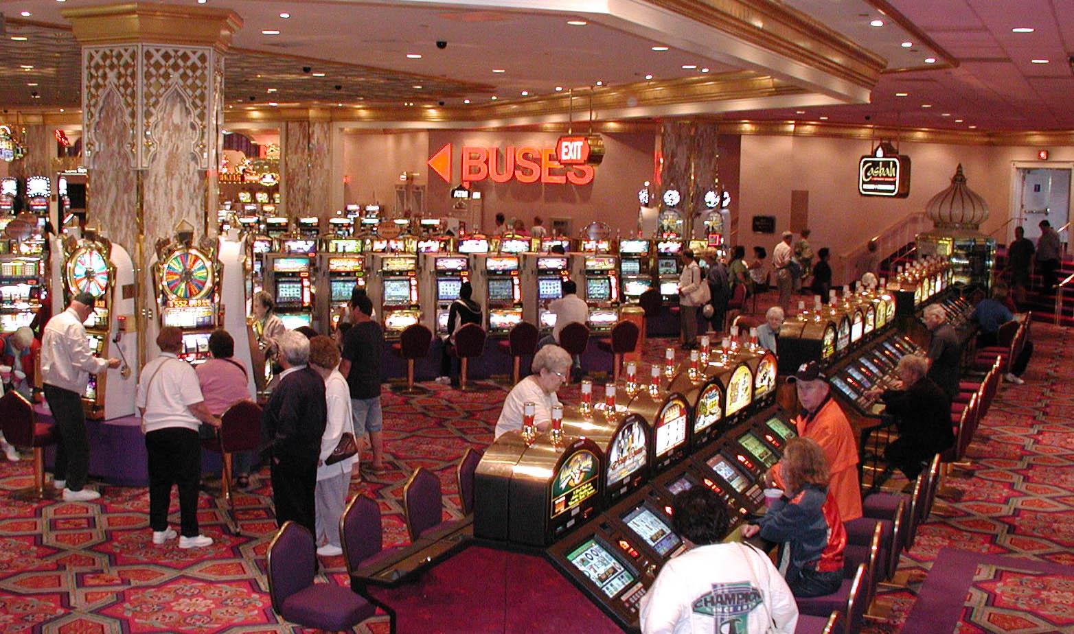 Télécharger des jeux casino sur Smartphone