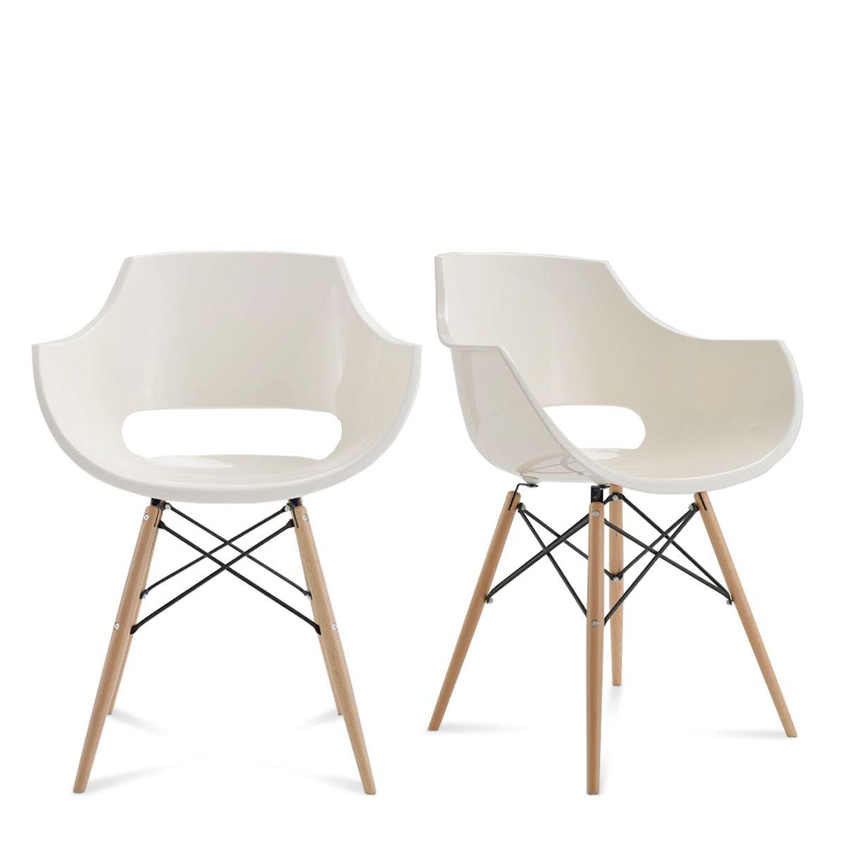 Je choisis mes chaises design en ligne !