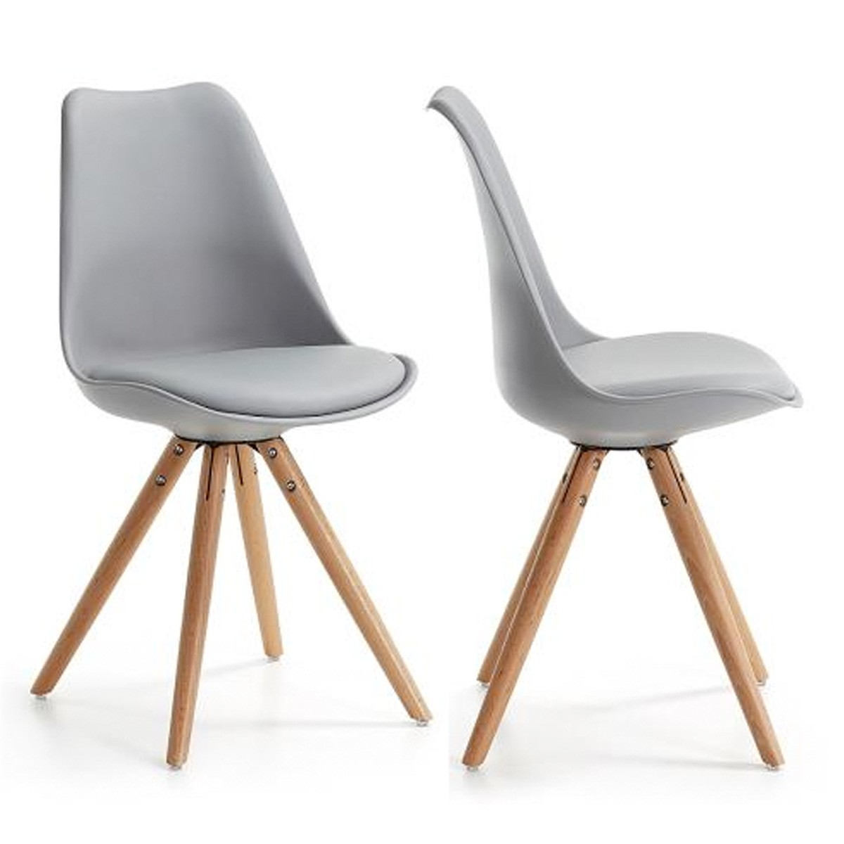 chaises design une belle s lection d co tendance On les chaises design