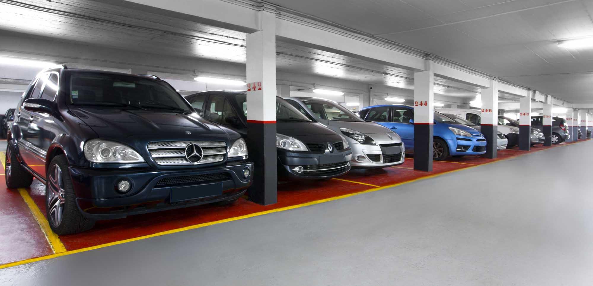 Proposez une location de place de parking