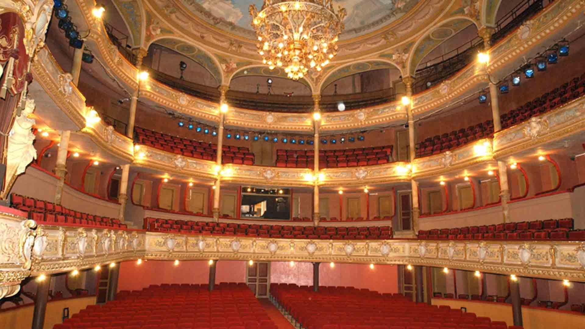 Theatre à paris : les spectacles à voir