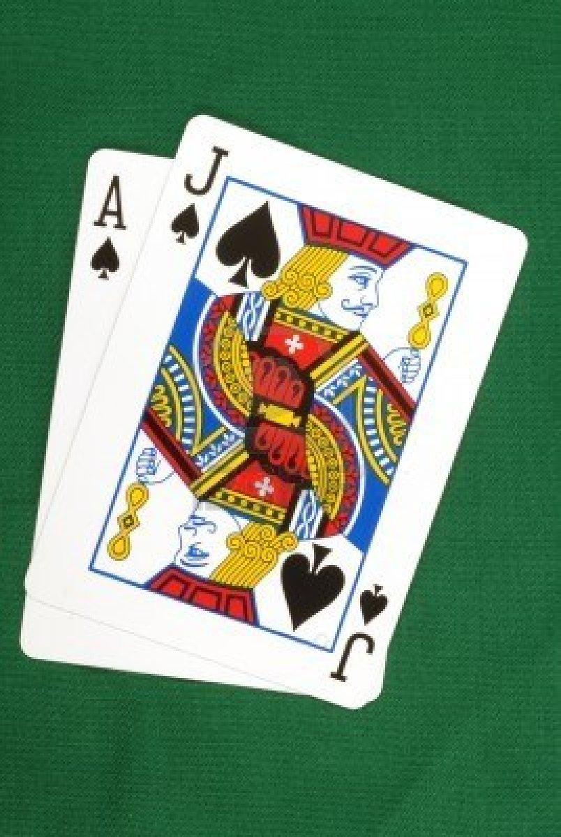Voici comment devenir champion en blackjack?