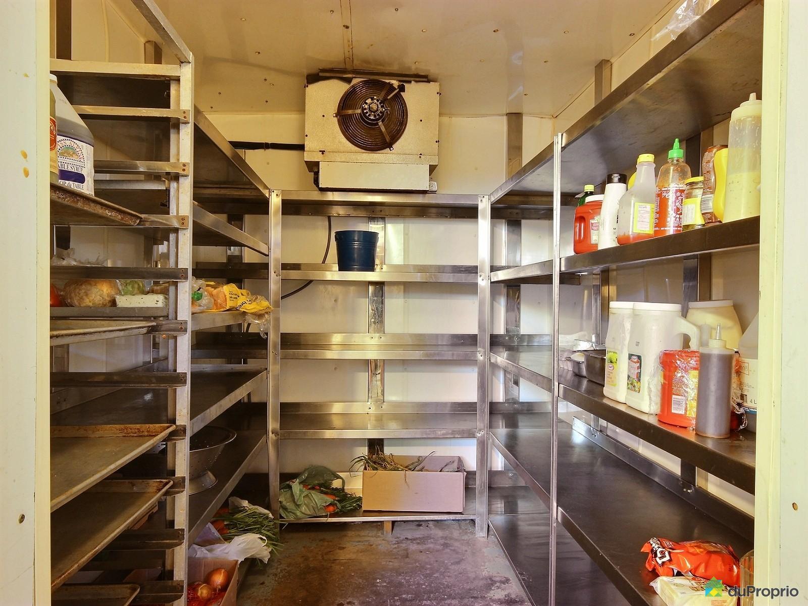 Chambre frigorifique : je vous parler des différents modèles