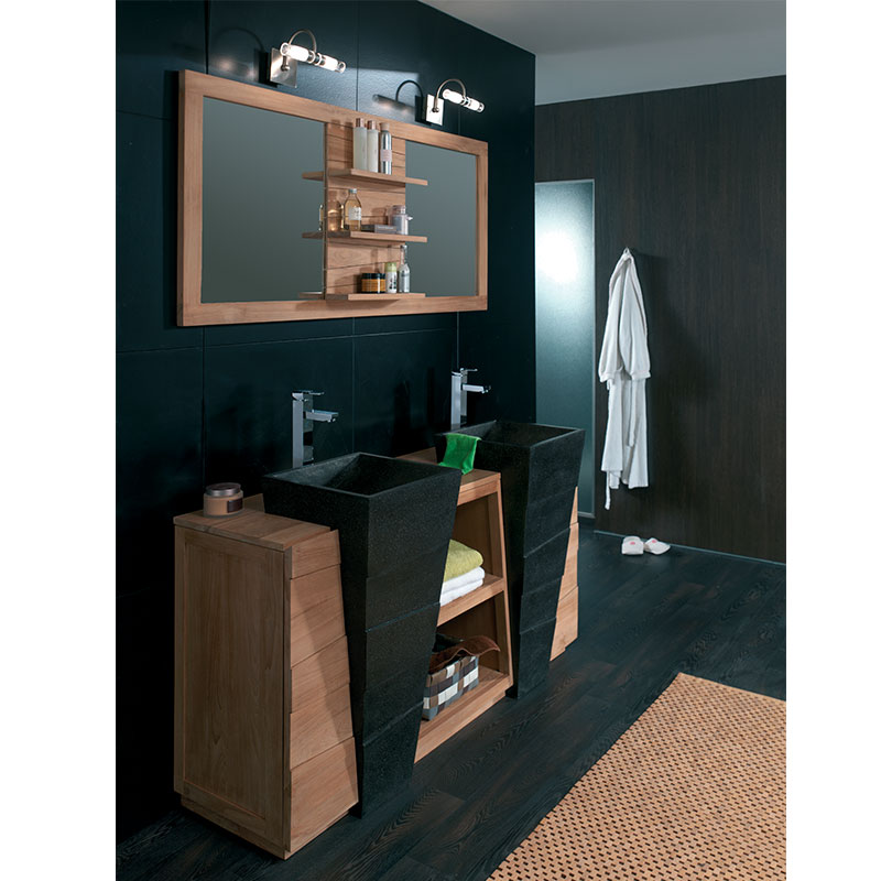 cocktail scandinave salle de bain. Black Bedroom Furniture Sets. Home Design Ideas