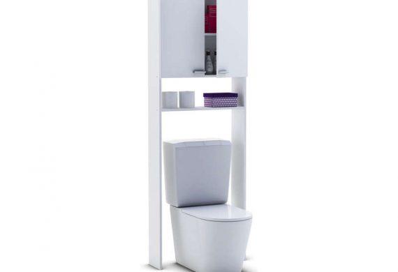 conforama meuble wc