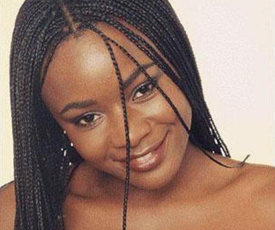 Tresse africaine je vous explique comment faire une jolie coiffure ethnique et tendance - Comment faire une natte africaine ...