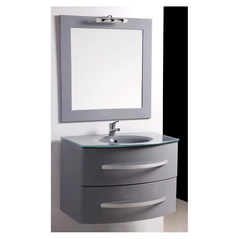 Meuble salle de bain bricorama for Salle de bain smith