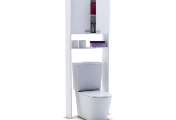 meuble wc conforama