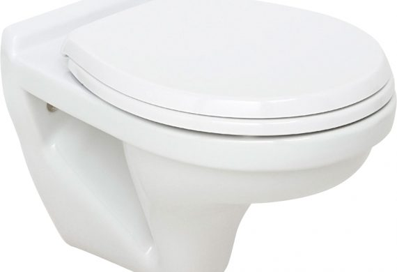 wc suspendu bricoman