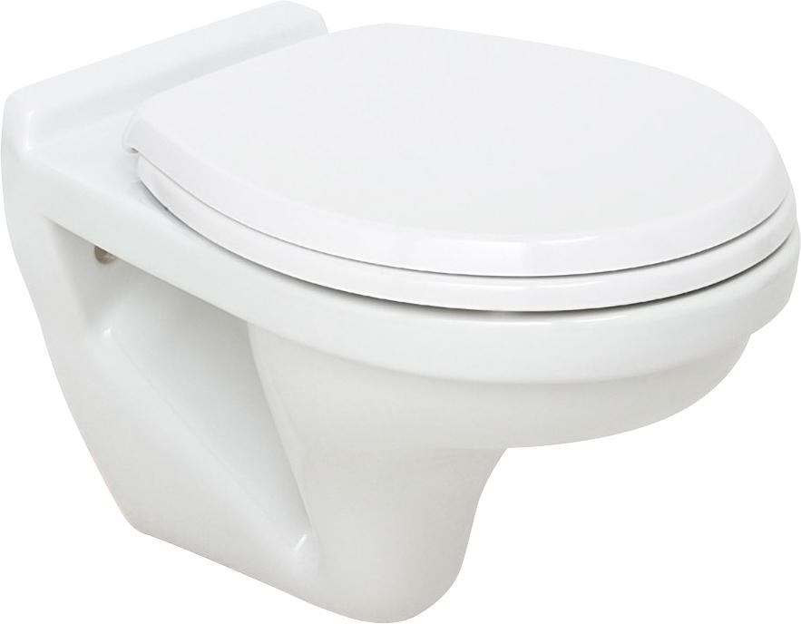 Elegant wc suspendu bricoman with dressing bricoman for Wc suspendu reglable en hauteur