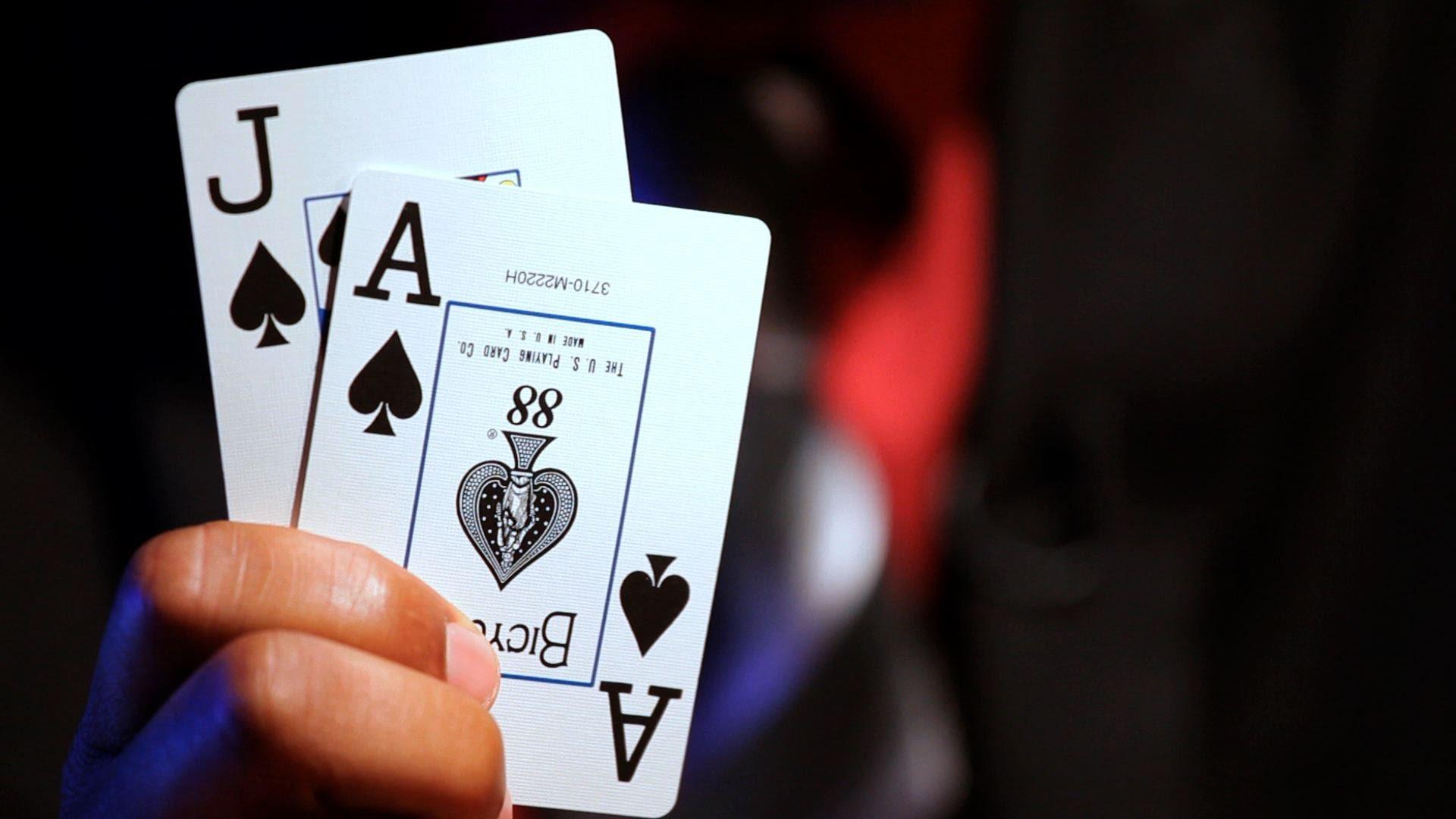 Blackjack: comment éviter la banqueroute?