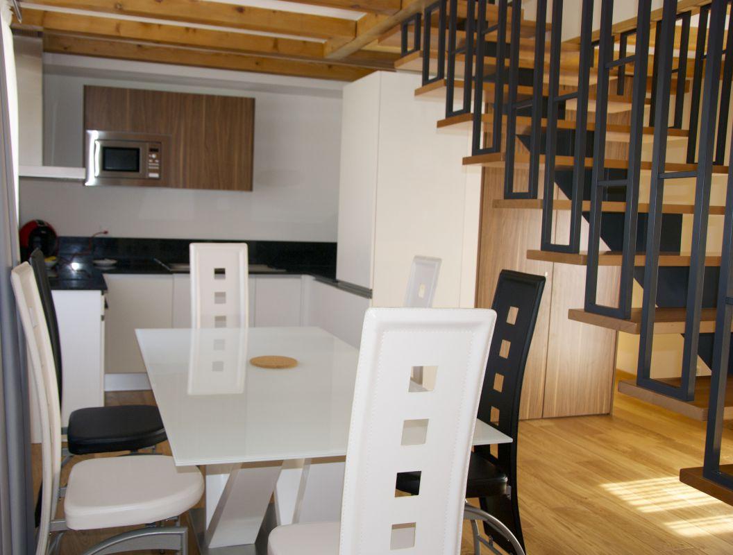 Location appartement Toulouse: une location meublée
