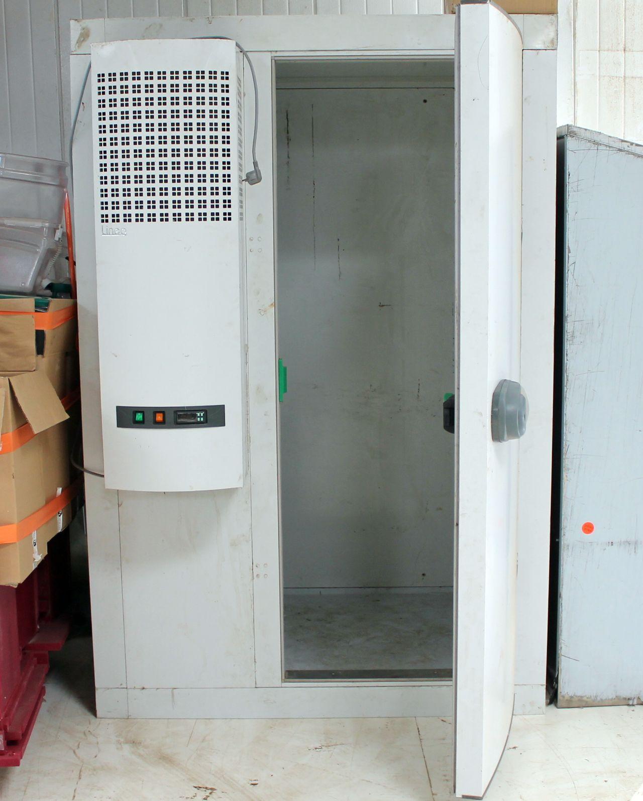 Chambre froide : équipement nécessaire pour une activité agroalimentaire