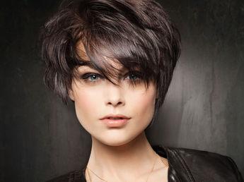 coupe cheveux 2016 femme