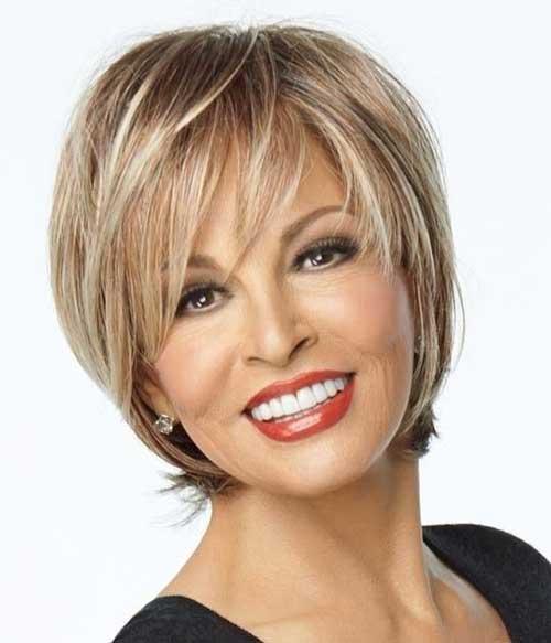 coupe cheveux femme 50 ans