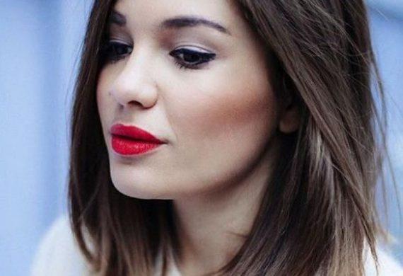 coupe de cheveux femme 2016 visage rond