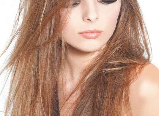 coupe de cheveux femme dégradé