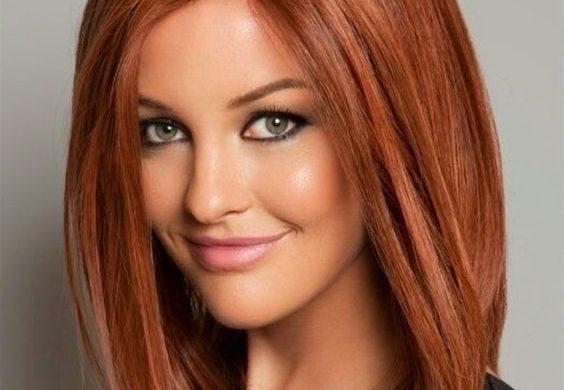 Coupes de cheveux pour femme ronde