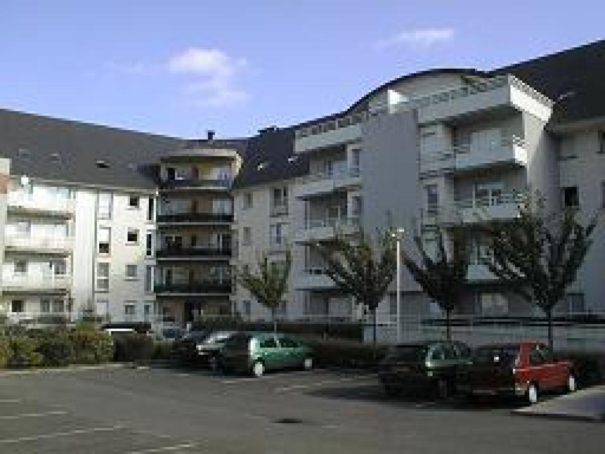 Chercher une location d'appartement à Tours