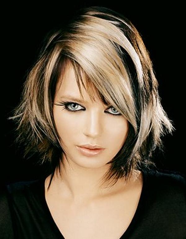 Modele De Coupe De Cheveux Femme