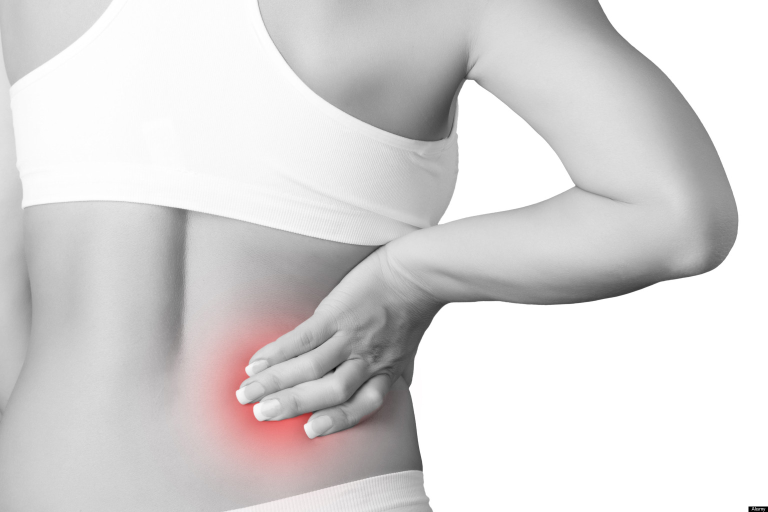 Comment détecter l'arthrose dorsale?