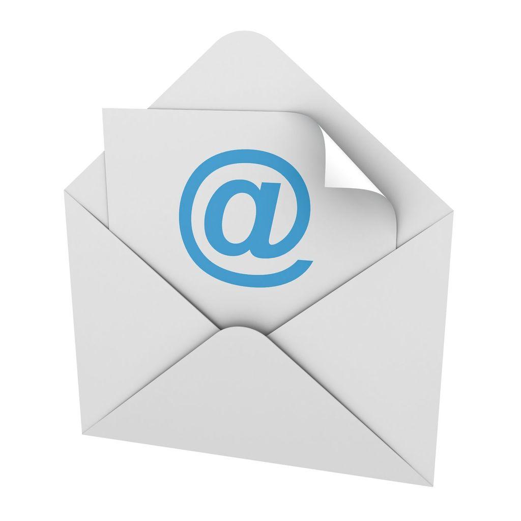 comment faire pour envoyer une photo par mail