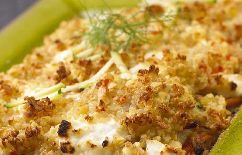 Comment cuisiner du quinoa - Comment cuisiner le quinoa recettes ...