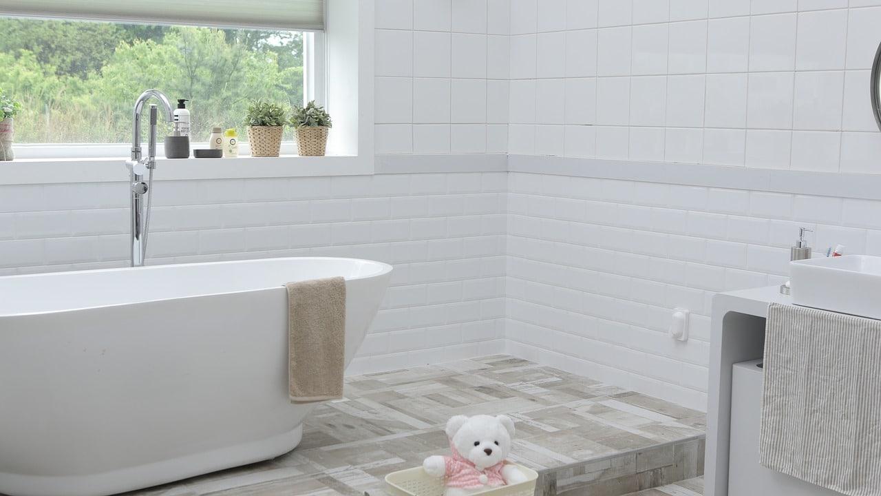 Rénover sa salle de bain avec l'aide d'un professionnel